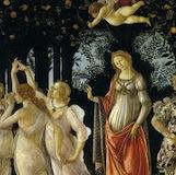 Botticelli - Le Printemps