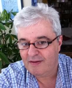 Philippe Sauvan-Magnet
