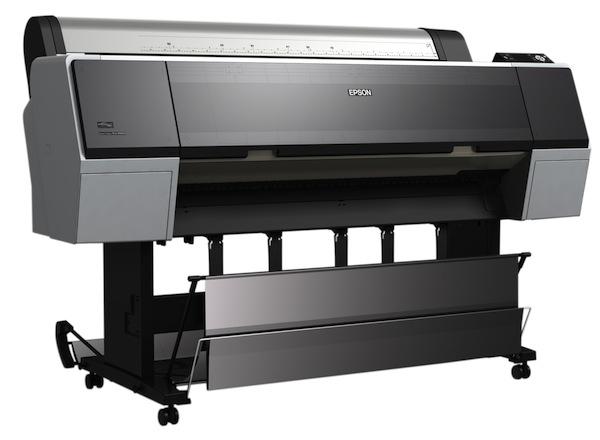 Imprimante Epson Pro 9900